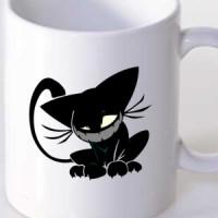 Šolja Evil kitty