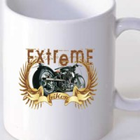 Šolja Extreme Biker
