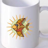 Šolja Fish