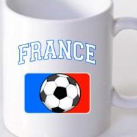 Šolja France Football