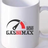 Gas na Max