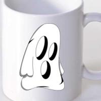 Šolja Ghost