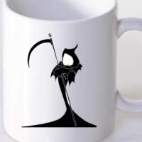 Šolja Grim reaper