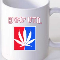 Šolja Hemp United