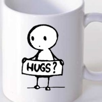 Šolja Hugs