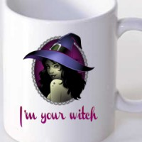 I'm Your Witch