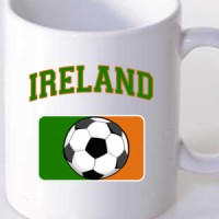 Šolja Ireland Football