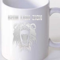 Šolja Iron Lion Zion