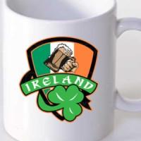 Irsko Pivo