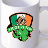Šolja Irsko Pivo