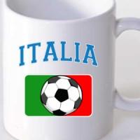 Šolja Italia Football
