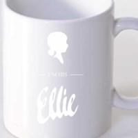 Šolja Ja sam tvoja Ellie