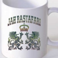 Šolja Jah Rastafari Movement
