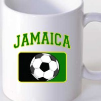 Šolja Jamaica Football