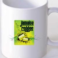 Šolja Jamaica Reggae