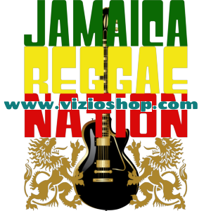 Jamaica Reggae Nation
