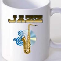 Šolja Jazz