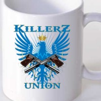 Šolja Killerz Union