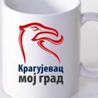 Šolja Kragujevac moj grad