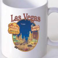 Šolja Las Vegas