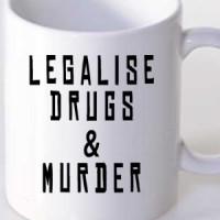 Šolja Legalizacija