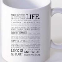 Šolja Life manifest
