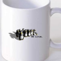 Šolja Linux