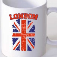 Šolja London