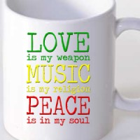 Love Music Peace