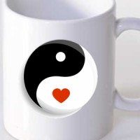 Šolja Love Yang