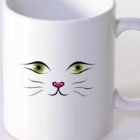 Šolja Mačka