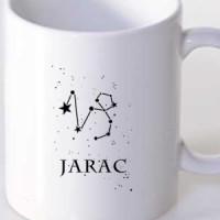 Šolja Majica Jarac Horoskopski Znak