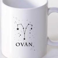 Majica Ovan Horoskopski Znak