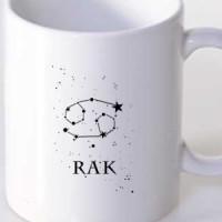 Šolja Majica Rak Horoskopski Znak