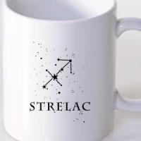 Šolja Majica Strelac Horoskopski Znak