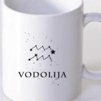 Majica Vodolija Horoskopski Znak