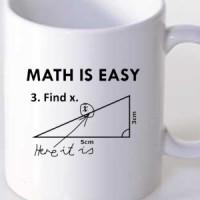 Šolja Math