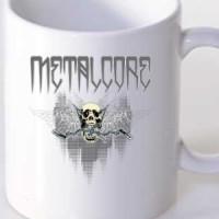 Šolja Metalcore
