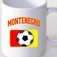 Šolja Montenegro Football
