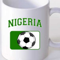 Šolja Nigeria Football