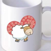 Ovca i srce