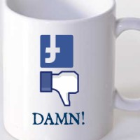 Pad facebook-a.