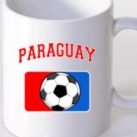 Šolja Paraguay Football
