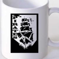 Šolja Pirates