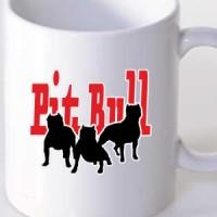Šolja Pit Bull