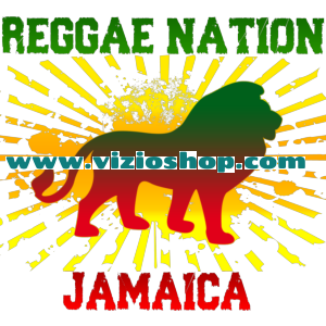 Reggae Nation Jamaica