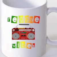 Šolja Reggae Vibes
