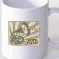 Šolja Retro Music