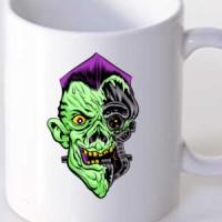 Robo zombie