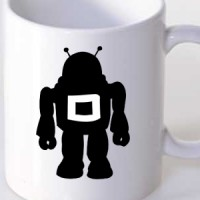 Šolja Robot
